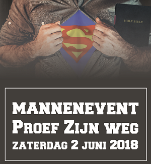mannenevent 300